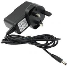 DC 12V 1A Switching Power Supply AC Adapter UK Plug For CCTV 5.5 x 2.5MM