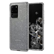 Liquid Crystal Glitter Samsung Galaxy S20 / S20 Plus / S20 Ultra Phone Case Co