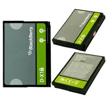 Enjoys: Genuine Battery D-X1 for Blackberry 8900 9500 9520 9530 9630