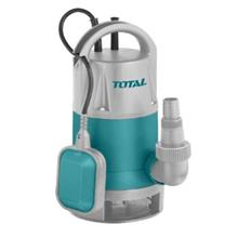 TOTAL 750W 1HP SUBMERSIBLE SEWAGE WATER PUMP