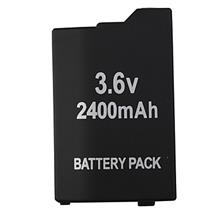COMPATIBLE 2400MAH PSP BATTERY PACK FOR PSP 2000/3000