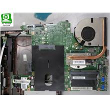 Lenovo B490 Notebook Motherboard 03112001