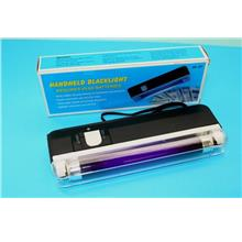 Handheld Blacklight / UV Light Money Detector Scanner