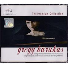 Gregg Karukas The Premium Collection 3CD Smooth Jazz Music