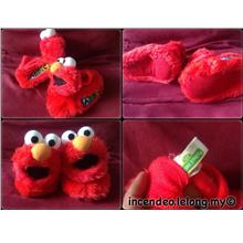 **incendeo** - Authentic Sesame Street ELMO Shoe for Toddlers