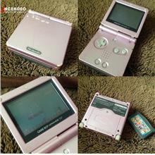 **incendeo** - Nintendo GAME BOY Advance SP Game Console (Pink)