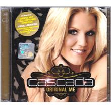 Cascada Original Me + Greatest Hits Extended Versions Special Edition