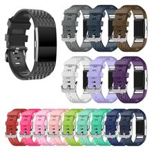 Fitbit Charge 2 3D Case Casing Cover watchband strap