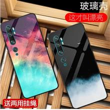 Xiaomi Mi Note 10 Pro CC9 Pro Mirror Tempered Case Casing Cover