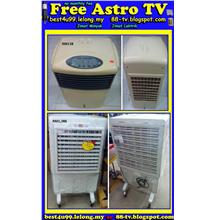Air Cooler Conditioner Conditioning Fan Humidifier Air Cond Penyejuk U