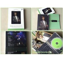 **Incendeo** - SS501 Kim Hyun Joong Fan Meeting DVD and Making Book