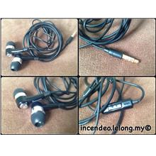 **Incendeo** - Original SAMSUNG Galaxy Stereo Headset