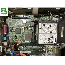 Dell OptiPlex 760 SFF Intel 775 Socket Mainboard 07102002