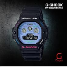 CASIO G-SHOCK DW-5900DN-1 / DW-5900DN WATCH 100% ORIGINAL