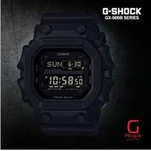 CASIO G-SHOCK GX-56BB-1 TOUGH SOLAR WATCH 100% ORIGINAL