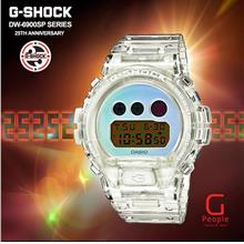 CASIO G-SHOCK DW-6900SP-7 WATCH 100% ORIGINAL