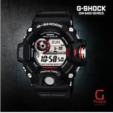 CASIO G-SHOCK GW-9400-1D / GW-9400-1 RANGEMAN WATCH 100% ORIGINAL