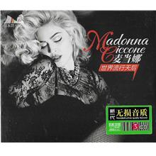 Madonna Ciccone Queen of Pop 48 Greatest Hits 3CD Deluxe Edition