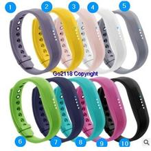 Fitbit Flex2 2 Silicone TPU watch band Watchband Strap