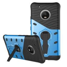 Motorola Moto G5 plus Butterfly Armor Case Casing Cover