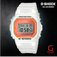 CASIO G-SHOCK DW-5600LS-7DR / DW-5600LS WATCH 100% ORIGINAL