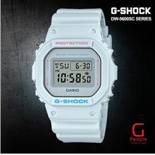 CASIO G-SHOCK DW-5600SC-2 WATCH 100% ORIGINAL