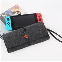 Nintendo Switch nylon storage bag