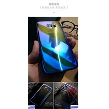 Transparent ultra thin casing case cover for Samsung S7 Edge