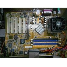 Asus A7N8X AMD Socket A 462 Mainboard 170413