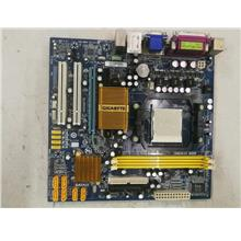 GIGABYTE GA-MA74GM-S2H AMD Socket AM2 AM2+ Mainboard 251019