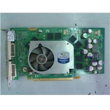 Nvidia Quadro FX1400 128MB DDR PCI-E Graphic Card 280115