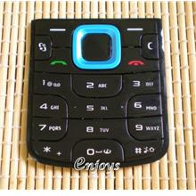 Enjoys: Keyboard Keypad Nokia 5320 XpressMusic ~ BLUE @Press like ORI
