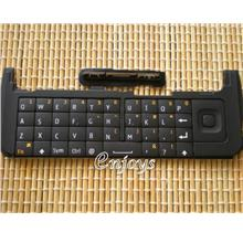 Enjoys: Keyboard Keypad Part Nokia C6 C6-00 ~BLACK @Press like ORI