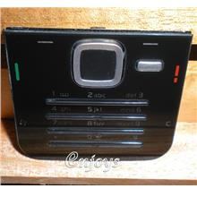 Enjoys: Keyboard Keypad Part Nokia N78 ~BLACK @Press like ORI