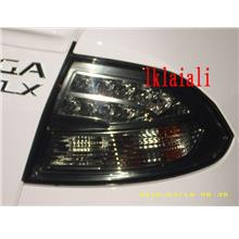 Proton Saga BLM FLX Smoke LED Tail Lamp [Per Unit]