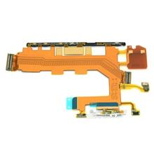 ORIGINAL On / Off Power Volume Ribbon Sony Xperia Z2 D6502 D6503 D6543