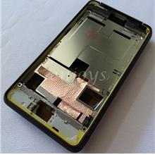 Enjoys: Real ORIGINAL FacePlate HOUSING for HTC HD mini / T5555 ~@@