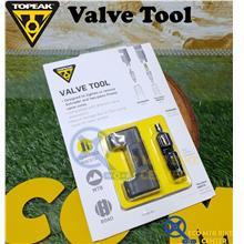 TOPEAK Valve Tool TVT-01