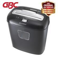GBC DUO Personal Shredder G07 03