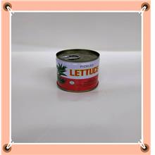 Pickled Lettuce罐头菜心