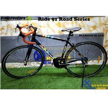 MERIDA Ride 91 Road Series