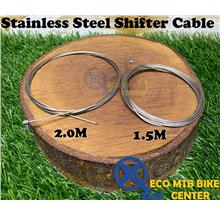 Stainless Steel Shifter Cable