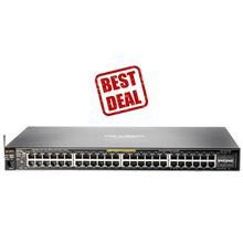 HP Aruba 2530 48 Switch J9781A **FREE 1 UNIT USB DRIVE 32GB**