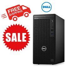 DELL OptiPlex 3080 refresh i5-10505 8GB RAM M.2 512GB SSD Minitower MT
