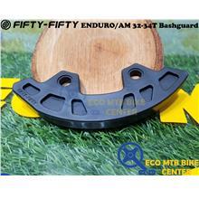 FIFTY-FIFTY Enduro/AM 32-34T Bashguards