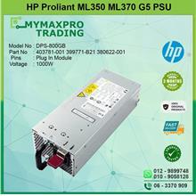 HP Proliant ML350 ML370 G5 Server 1000W PSU 379123-001 379124-001