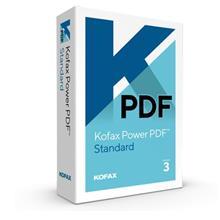 (CLEARANCE) KOFAX POWER PDF STANDARD VERSION 3 AS09A-G00-3.0