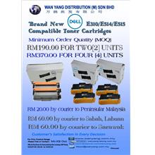 Brand New DELL E310/514/515 Compatible Toner Cartridge