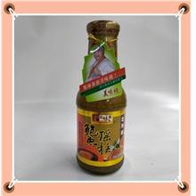 Abalone Scallop Sauce 鲍鱼瑶柱 380ml