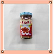 Beancurd w Chili & Sesame Oil